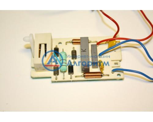 4290650 Braun плата управления для соковыжималок Multiquick 5, Multipress automatic