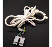 TDA7028210 шнур питания 2.6 метра