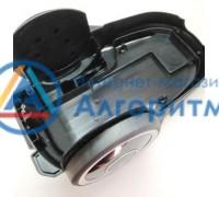 11002801+12003974+00027606 Bosch (Бош) корпус (нижняя часть) в сборе с колесами и роликом передним для пылесоса BGS21833 Easyy`y