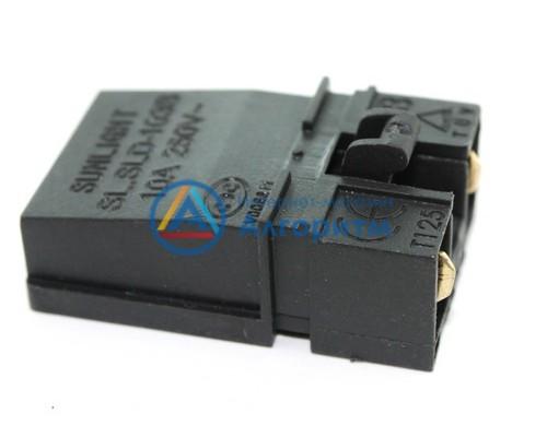 Термоавтомат (выключатель) SL.SLD-103B вариант 3