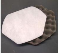 12003993+12003994 Bosch (Бош) фильтры для пылесоса BGS21833 Easyy`y