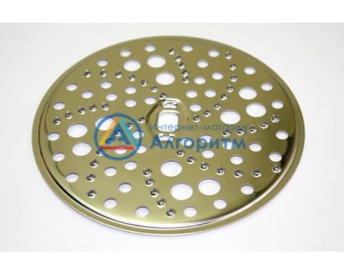 00084747(00463716) Bosch диск для натирания овощей комбайнов Bosch Siemens MCZ2RS,MK30221,MUZ4RS,MZ3,MZ4,MZ5