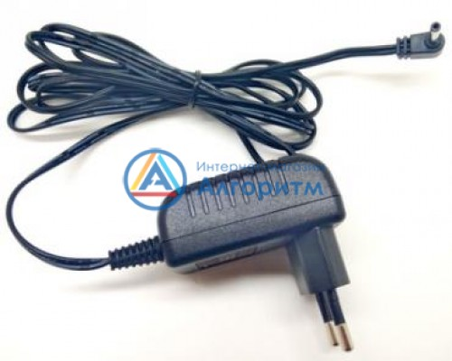 Vitek VT-2548 адаптер питания для триммера  Выходное напряжение 3В, 1А