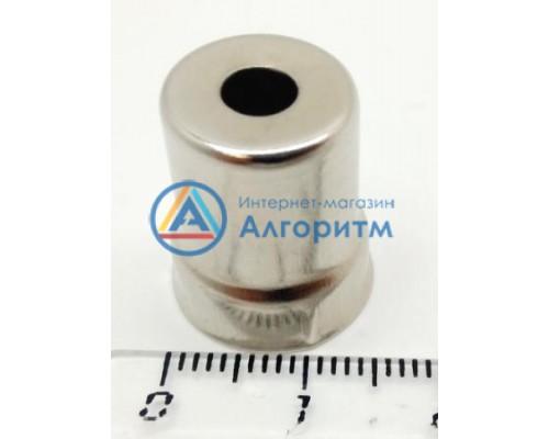 Колпачок магнетрона СВЧ вар.1 (микроволновой печи)