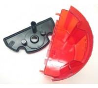 00658056+00653612 Bosch (Бош) бачок для воды с крышкой для парогенератора TDS2229GB, TDS2250, TDS2229, TDS2251