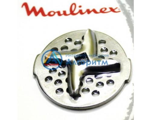 Moulinex  A09B03(оригинал)  нож с решеткой