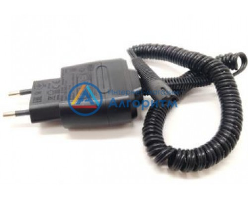 81577235 (81483400, 81483404) Braun (Браун) адаптер (блок питания) бритв 12 V, 400mA