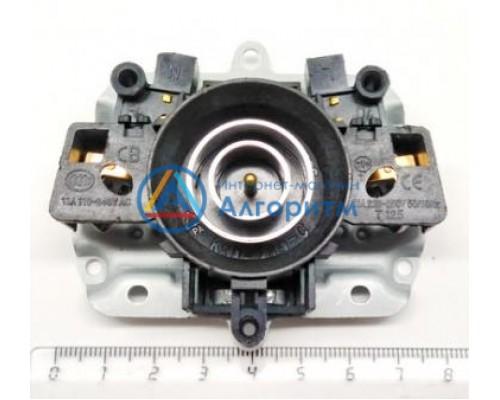 Термоавтомат (верхняя контактная группа) KSD-269-C чайника вариант 7