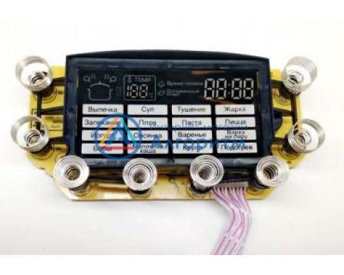 Polaris (Поларис) PMC0517AD плата управления мультиварки