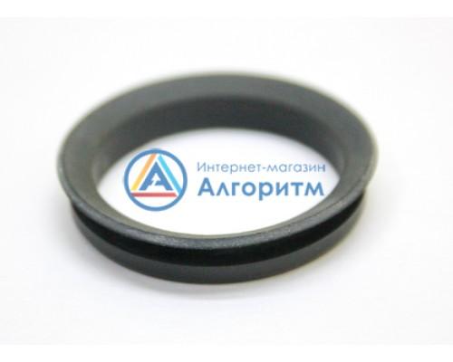67002715 Braun (Браун) сальник (прокладка) шнека мясорубки Power Plus G1100, G1300, G1500, G3000 (TYPE: 4195)