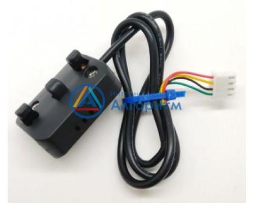 Polaris PUH 0545, PUH 0605 датчик влажности увлажнителя в корпусе 4-pin