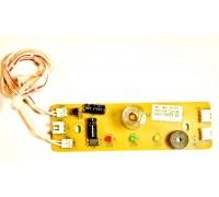 Polaris (Поларис) PUH2650 плата управления (вариант 1) увлажнителя воздуха