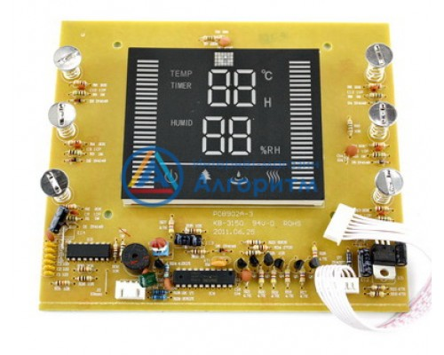 Vitek (Витек) VT-1766 плата управления 7-pin для увлажнителя воздуха