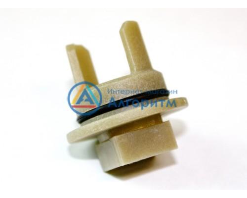 00418076 Bosch (Бош)  сцепление(втулка) шнека мясорубки, вставка в шнек мясорубки Бош