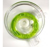 Vitek (Витек) VT-1602 слив (чаша) шнековой соковыжималки