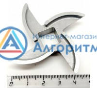 Нож мясорубки Panasonic 60мм/12мм