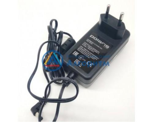 Polaris (Поларис) PVCR1012 адаптер (блок питания) PAD 1012U робота-пылесоса 20 V, 0.8A