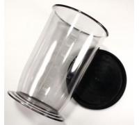 Bosch (Бош) 00656963 мерный стакан с крышкой (черной или белой)