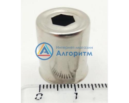 Колпачок магнетрона вар.2 микроволновой печки (СВЧ)