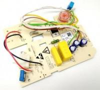 00657738 Bosch плата пылесоса