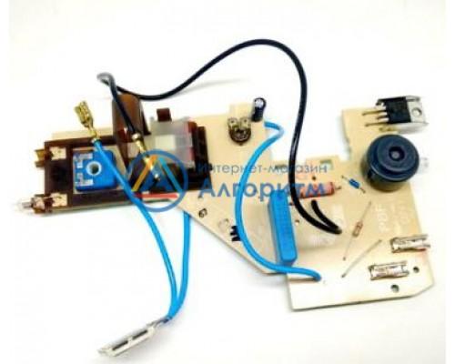 00488305 Bosch (Бош) плата (модуль) управления мотором пылесоса