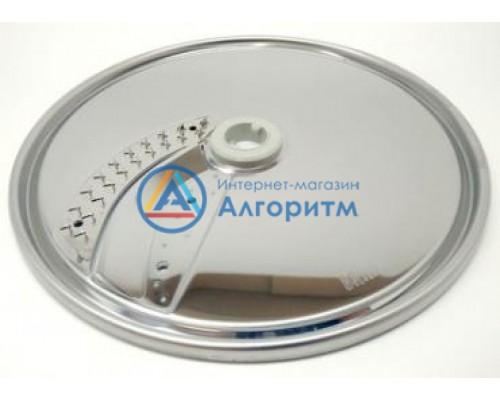 63210635 Braun (Браун) диск-жульен ( b) для нарезки кухонным комбайном K3000(3210)