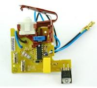 00603819 Bosch модуль управления мотором пылесоса BSN18..,BSN19..,BSN20.., BSN21..,VS01E..