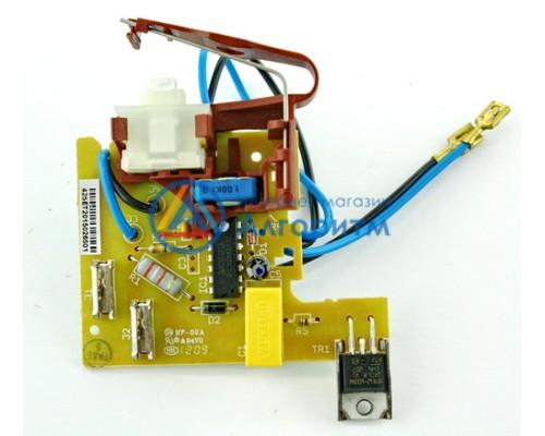 00603819 Bosch (Бош) модуль управления мотором пылесоса BSN18..,BSN19..,BSN20.., BSN21..,VS01E..